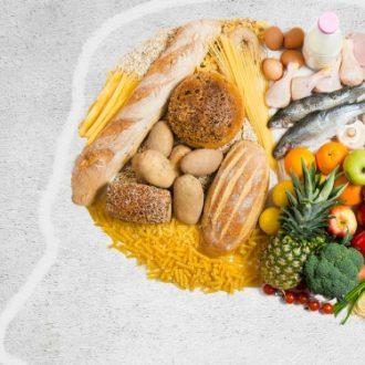 Adiós a las dietas, hola a la comida saludable