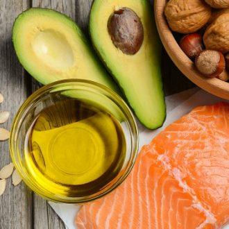 Alimentos que te harán sentir bien por dentro y ver bien por fuera
