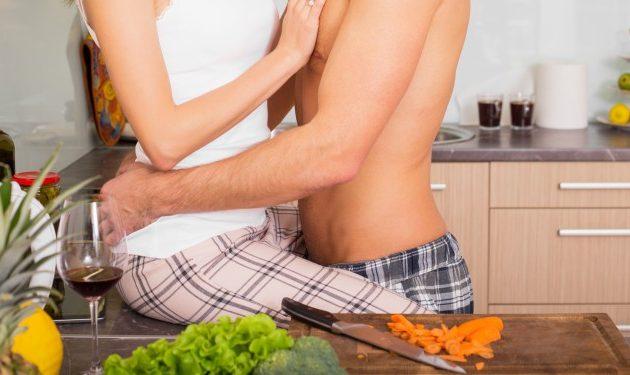 Alimentos que aumentan tu libido