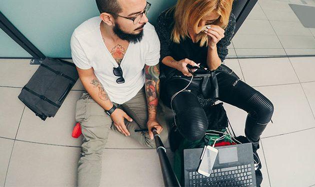 Amor en línea, encontrar el amor jamás fue tan sencillo