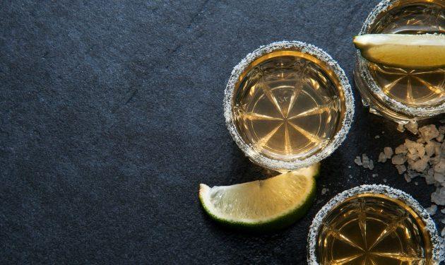 Amor, tusa, nostalgia y tequila