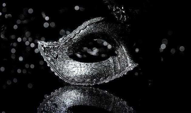 Antifaces, un accesorio para la noche de Halloween