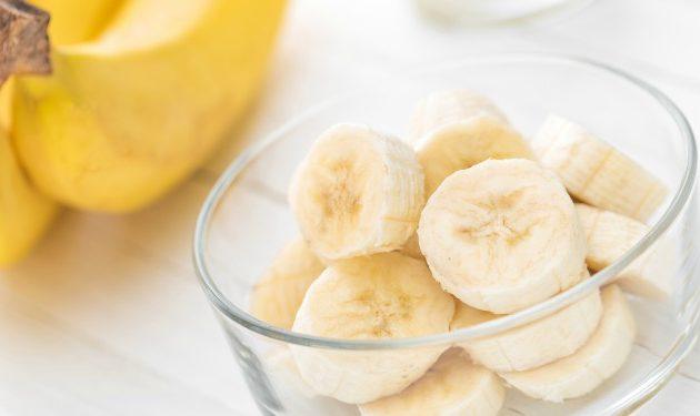 Beneficios del banano para nuestra salud