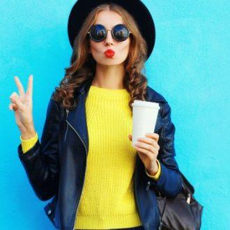 Beneficios del café para quemar grasa