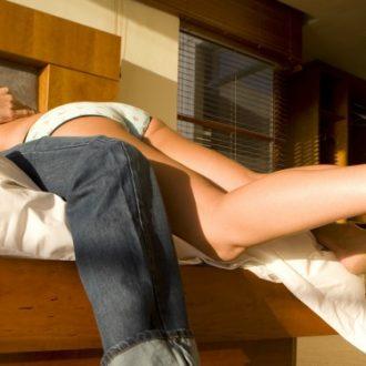 Beneficios del sexo como rutina