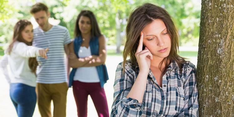 Bullying o matoneo, un problema de acoso escolar