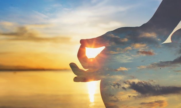 ¿Cómo encontrar la paz interior?