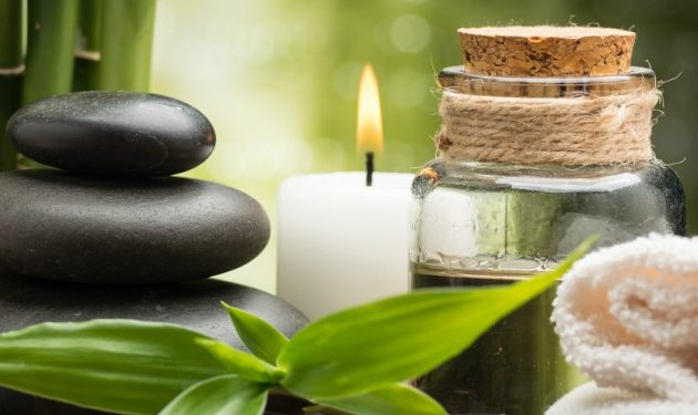Cómo limpiar tus piedras energéticas