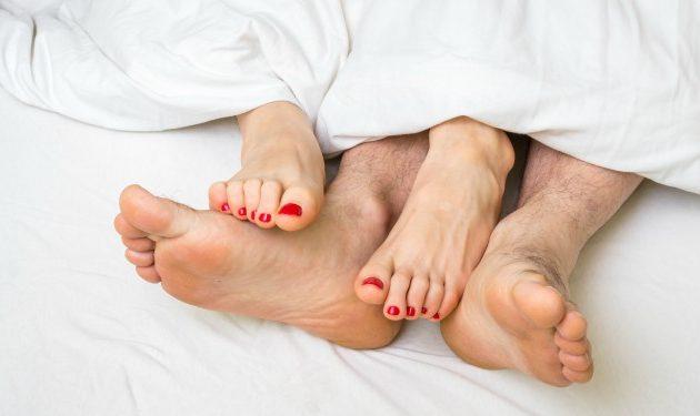 ¿Cómo lograr que la noche acabe en sexo?