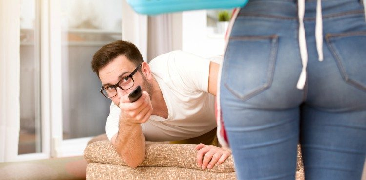 Cómo saber si tu pareja no te da ni la hora