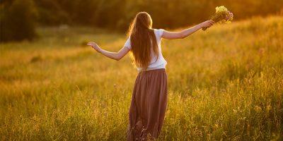 Caminar, un primer paso para mejorar tu estado físico