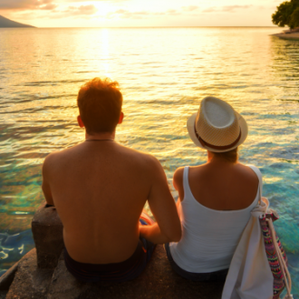 Conoce los nuevos 3 tipos de relaciones amorosas