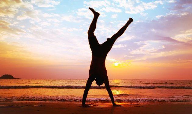 Consejos para lograr el equilibrio personal