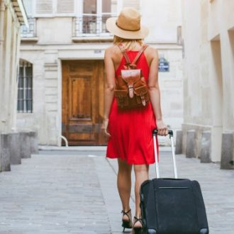 Cosas para tener en cuenta al viajar