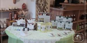 ArtTé, el fino arte del té