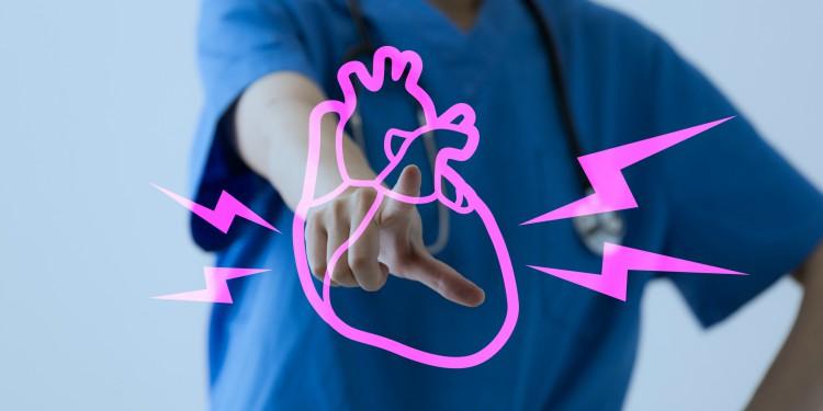 El sexo oral puede reducir los problemas del corazón en las mujeres