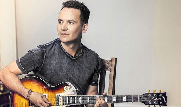 Fonseca: Ilusión World Tour
