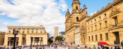 Indie rock en Bogotá