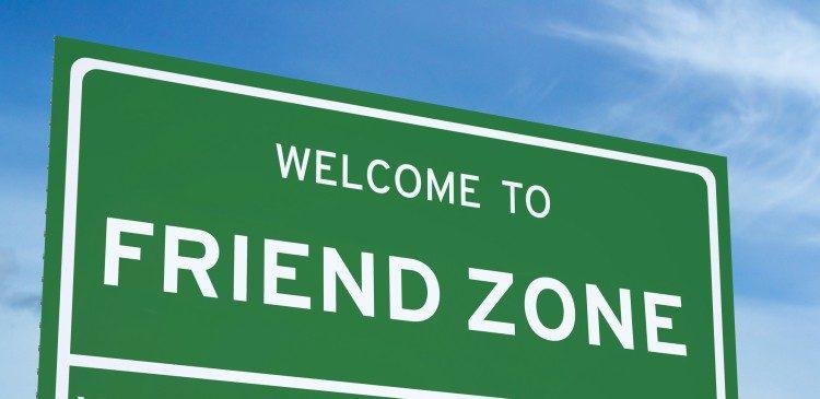 Frases para mandarlo a la friend zone