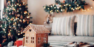 Llegó el encanto de la navidad a El Monasterio