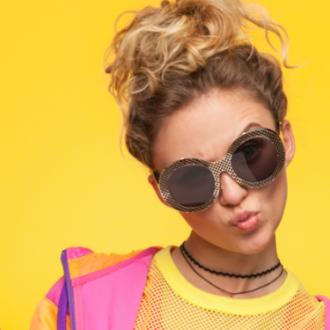 Hair bun, nueva tendencia para el 2017. El peinado más chic para comenzar el año