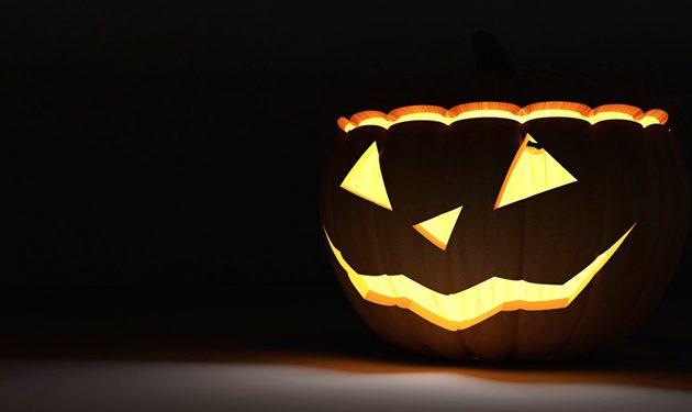 Halloween, ¡Truco o disfraz!