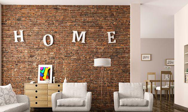 Consejos para decorar las paredes de tu hogar