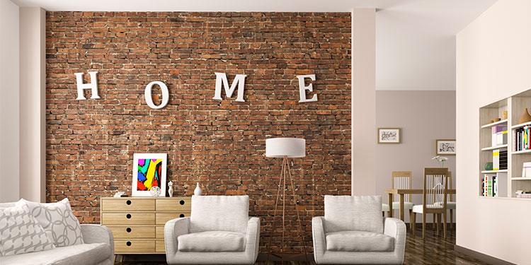 Consejos para decorar las paredes de tu hogar for Consejos para decorar tu hogar