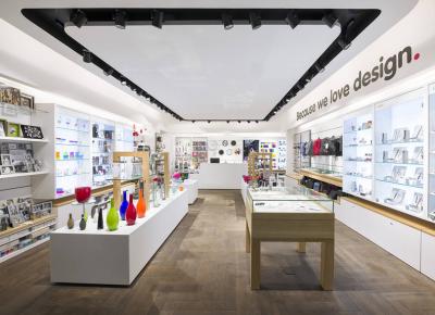 Inkanta Design Store, la esencia del diseño en Colombia
