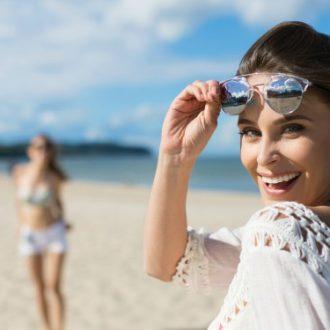 La importancia de tomar sol