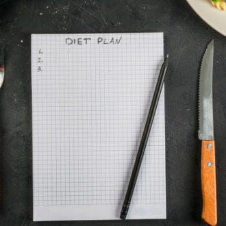 La mejor dieta es no tener dieta