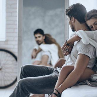 Lo que las mujeres a las que les han fallado en el pasado quieren en una relación