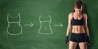 Los mejores ejercicios para perder peso. ¡La receta perfecta para lucir como una reina!