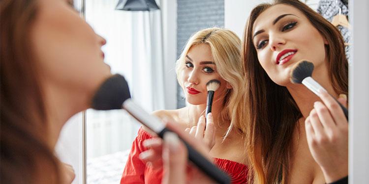 Entérate cuál es el maquillaje que debe llevar un cutis graso