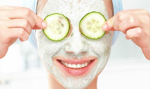 Mascarillas sencillas y efectivas para la piel