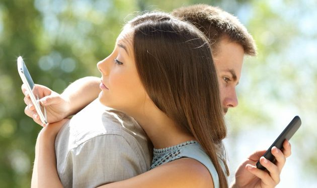 Mitos sobre la infidelidad