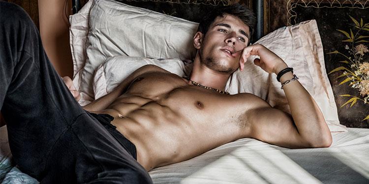 Orgasmo masculino, la liberación máxima de placer