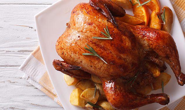 ¿Cómo preparar el pavo navideño en casa delicioso?