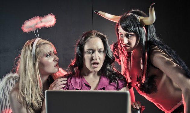 Pornovenganza, práctica cada vez más usada por las mujeres