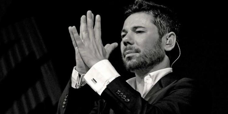 Por primera vez, Miguel Poveda, exponente de la música flamenca visita Colombia