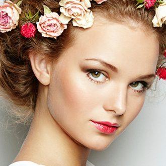 Maquillaje primavera 2013