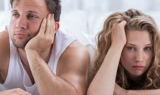 ¿Puede el sexo vainilla arruinar tu relación?