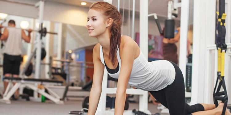 Lo difícil de retomar una rutina de ejercicios