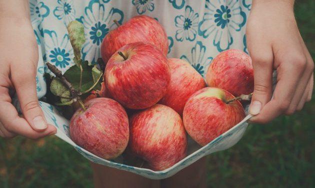 Sabe mejor con manzana