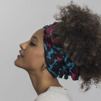 Secretos para cuidar del cabello afro