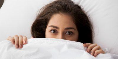 ¿Sigues soñando con tu ex?