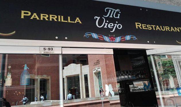 'Mi Viejo': lo mejor de la cocina Argentina en Bogotá