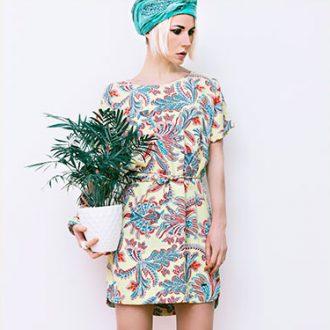 Tendencias de moda para el verano: a meterle el hombro al calor