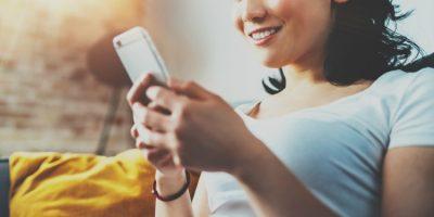 Tips de seducción en los tiempos de texting