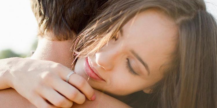 Toque y disfrute, pero ante todo conozca a la mujer